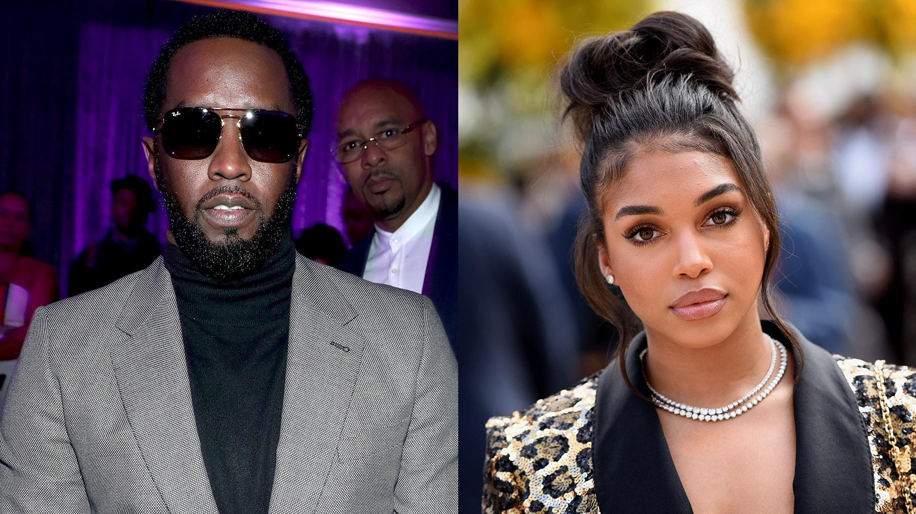 Diddy And Lori Harvey - The Truth About Their Dating Rumors!