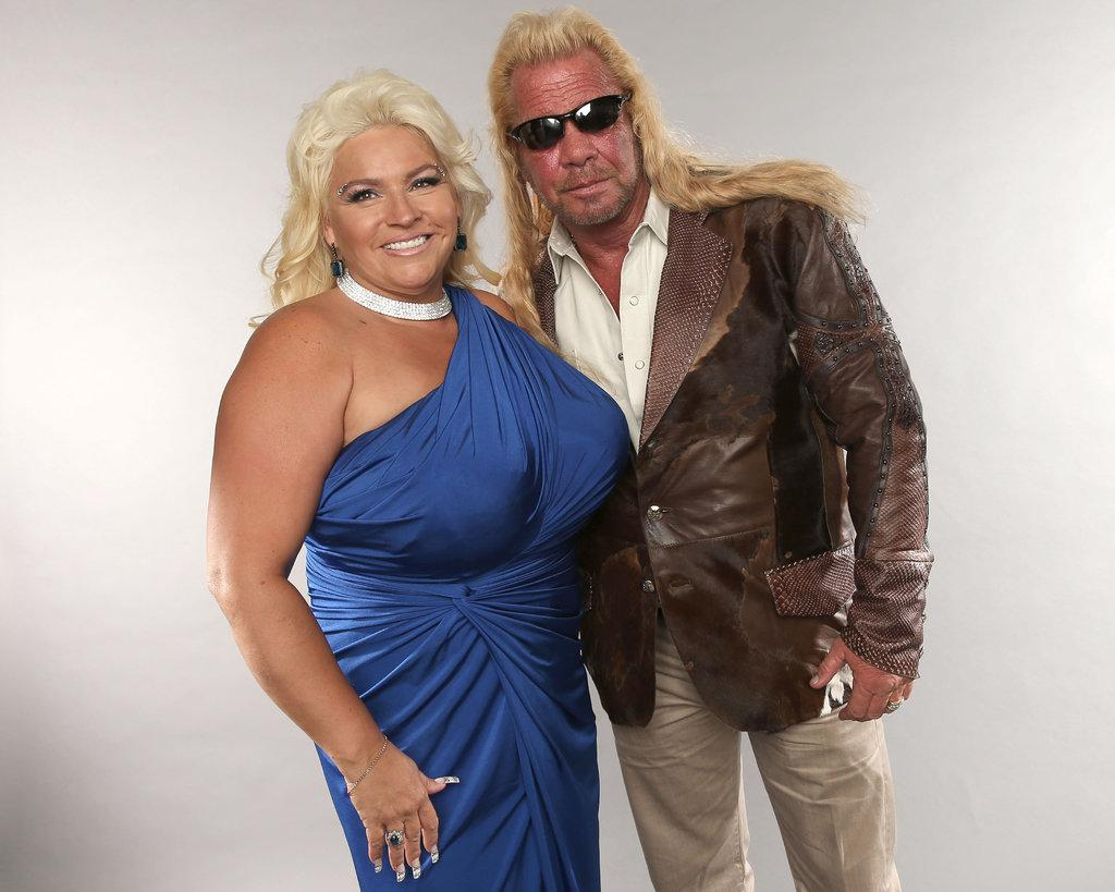 Dog The Bounty Hunter Rushed To The Hospital After Experiencing Chest Pain Only Months Following The Death Of His Wife Beth