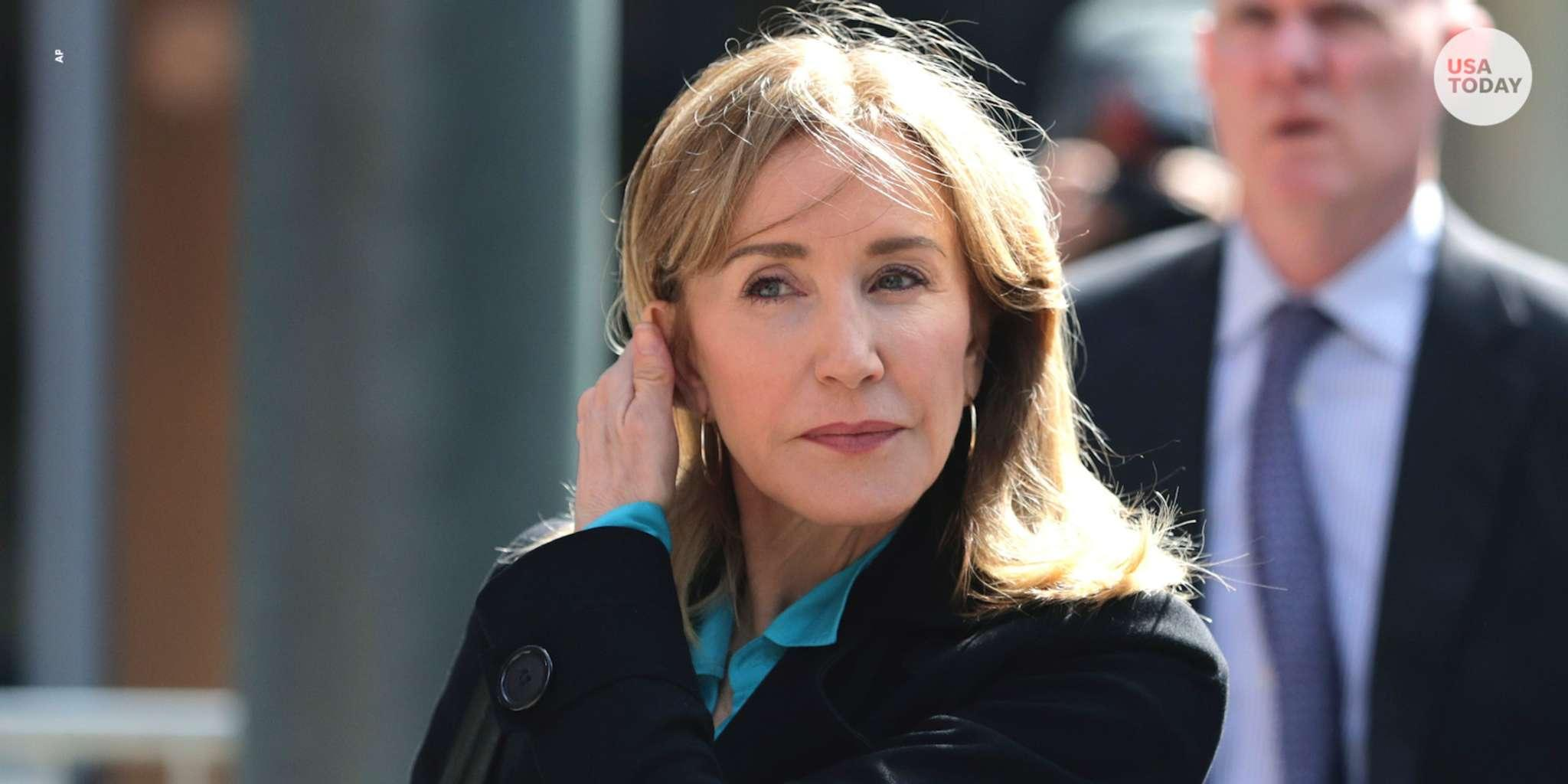 Felicity Huffman Most Likely Won't Serve Time In Prison Regardless Of Her Sentence, Lawyer Says - Here's Why!