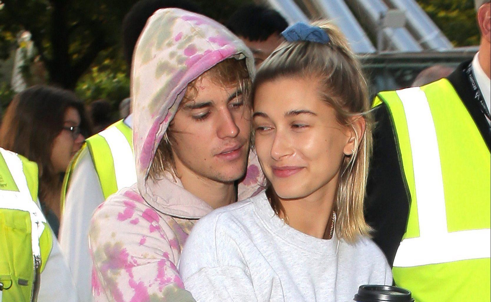 Hailey Baldwin Calls Out Critics Of Her Marriage With Justin Bieber