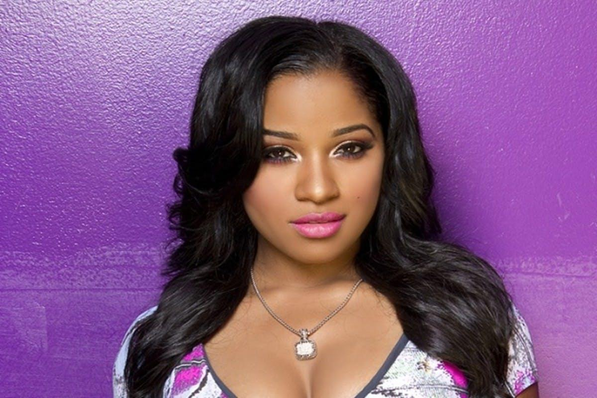 Toya Wright Shares A New Intense Gym Session With Her Fans - See The Impressive Videos