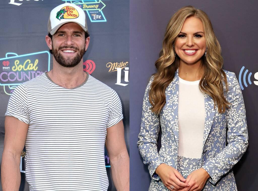 Jed Wyatt Supports Hannah B On 'Dancing With The Stars' But Says He Won't Tune In!