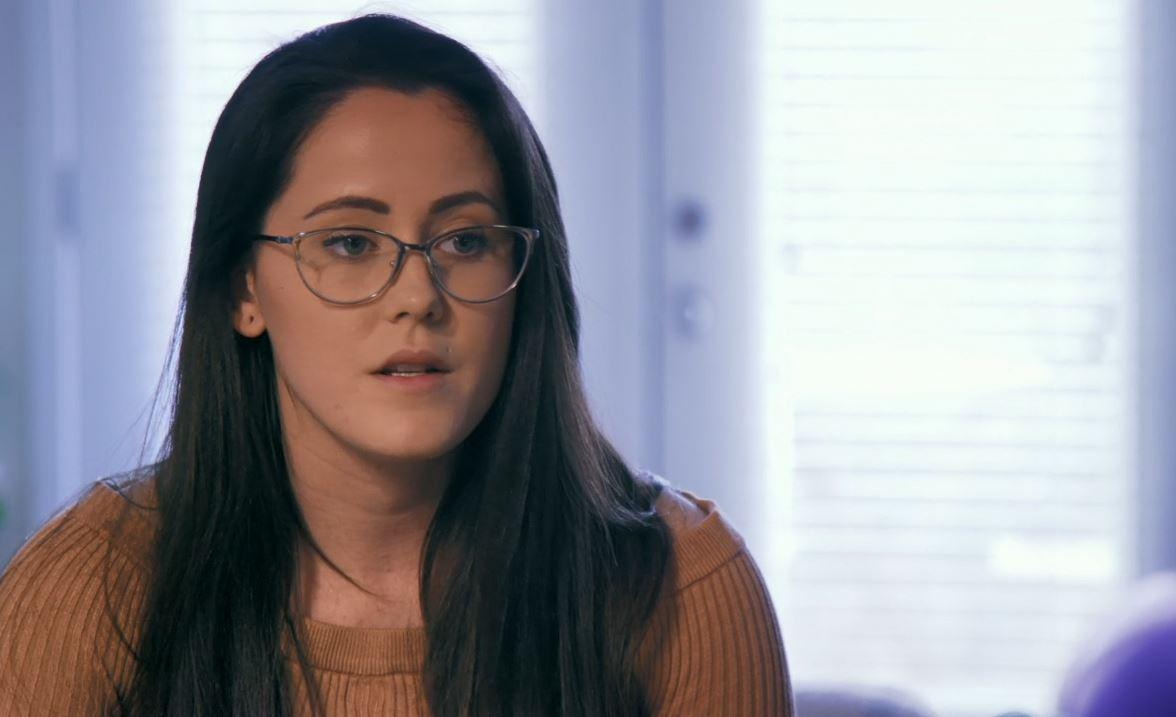 Jenelle Evans Says That Losing Her Kids Temporarily Gives Her Nightmares To This Day