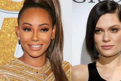 Jessie J Fires Back At Mel B For Saying She Is 'Overrated' With Impressive Singing Videos