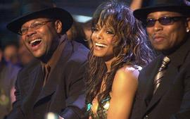 Janet Jackson's 'Rhythm Nation' Producer Jimmy Jam Teases That She Has An Amazing Song In Store For The Fans!