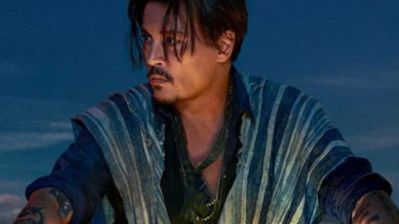 Johnny Depp Defends His Latest Dior Ad For 'Sauvage' Following Backlash Over Native Portrayal