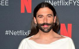 Jonathan Van Ness Of 'Queer Eye' Shares That He Is HIV Positive