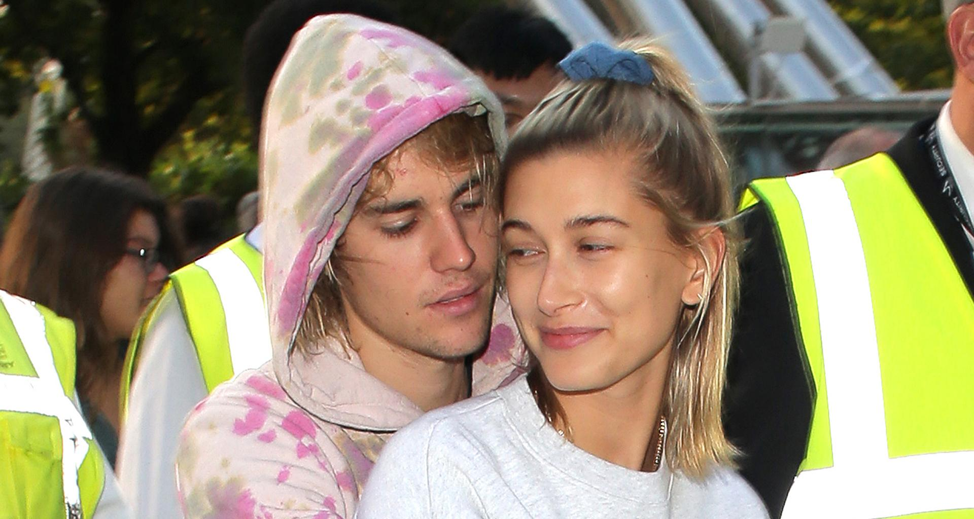 Justin Bieber Might Cry On His And Hailey Baldwin's Wedding - He's 'Overjoyed With Emotions'