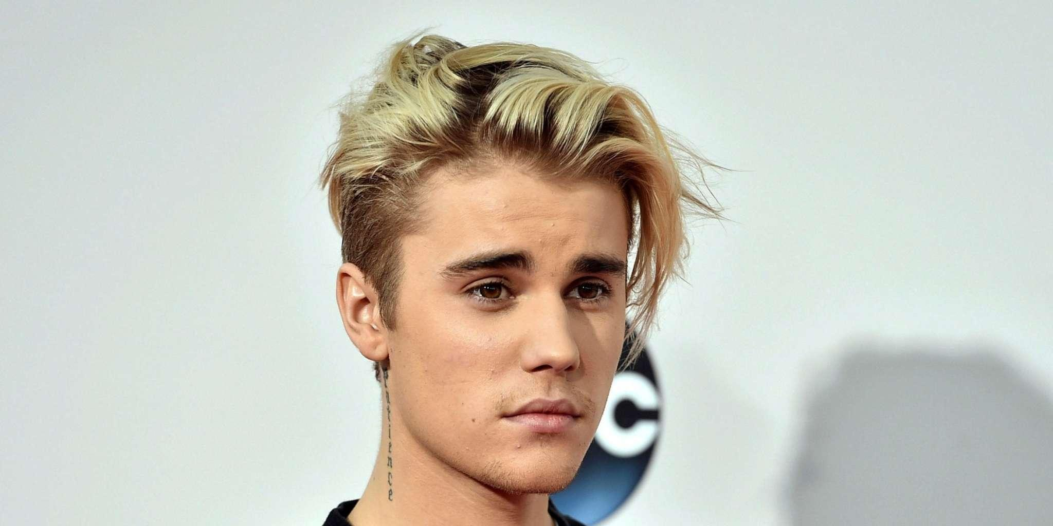Justin Bieber Opens Up About His Troubled Past And Heavy Drug Abuse