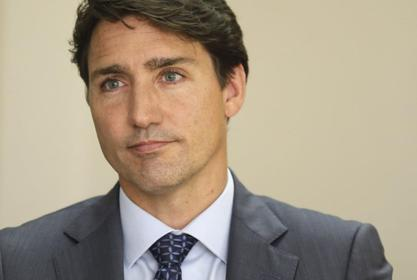 Justin Trudeau Says He's 'Deeply Sorry' After Old Brownface Picture Of Him Surfaces - See The Pic!