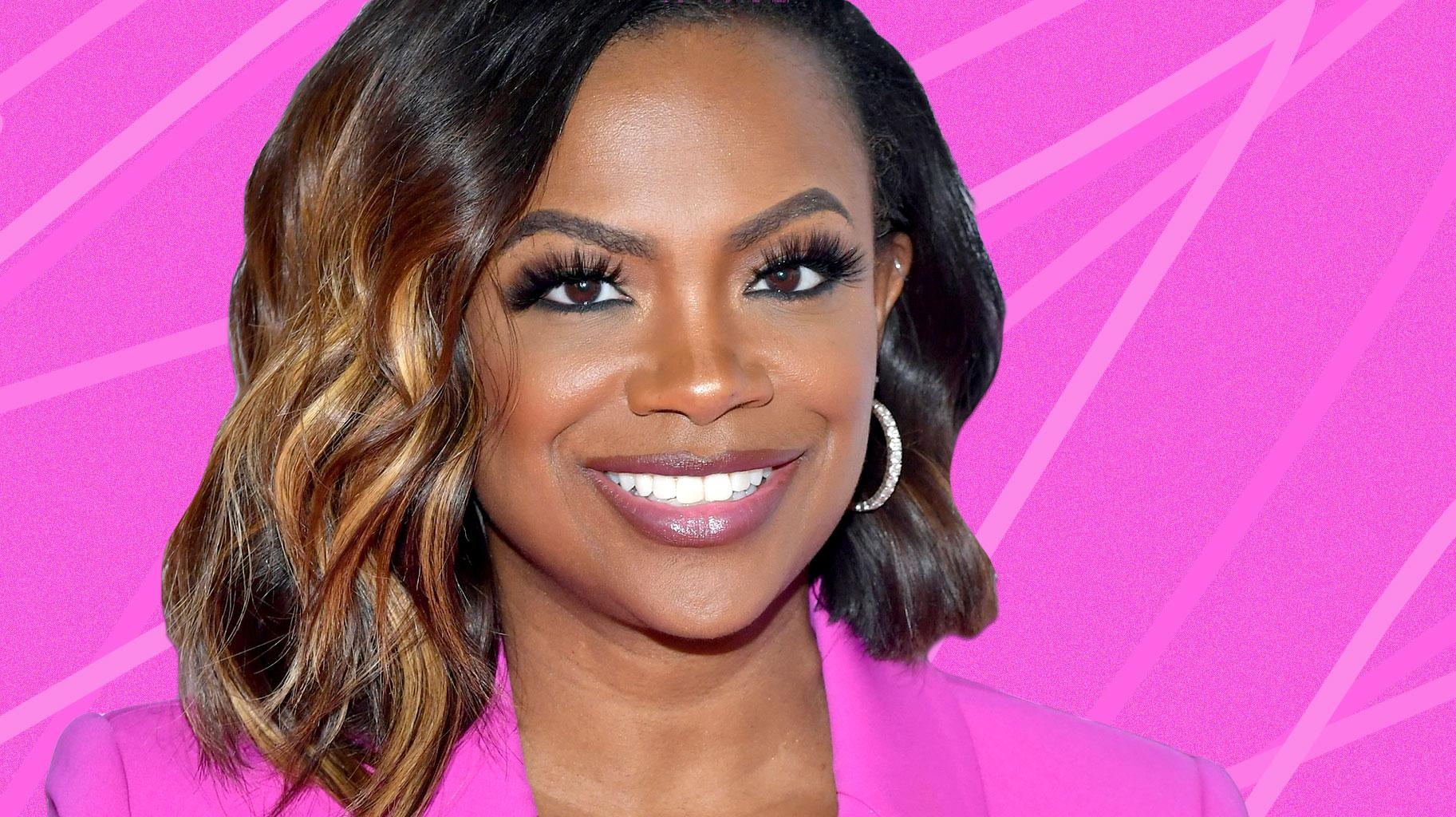 Kandi Burruss Reveals A New Star Who Will Be A Part Of The Dungeon Tour