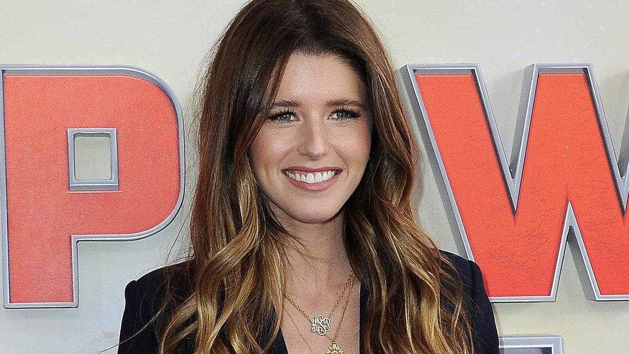 Katherine Schwarzenegger Has Great Response After Hater Says She Doesn't Do Anything For The Society Like Her Relatives, The Kennedys!