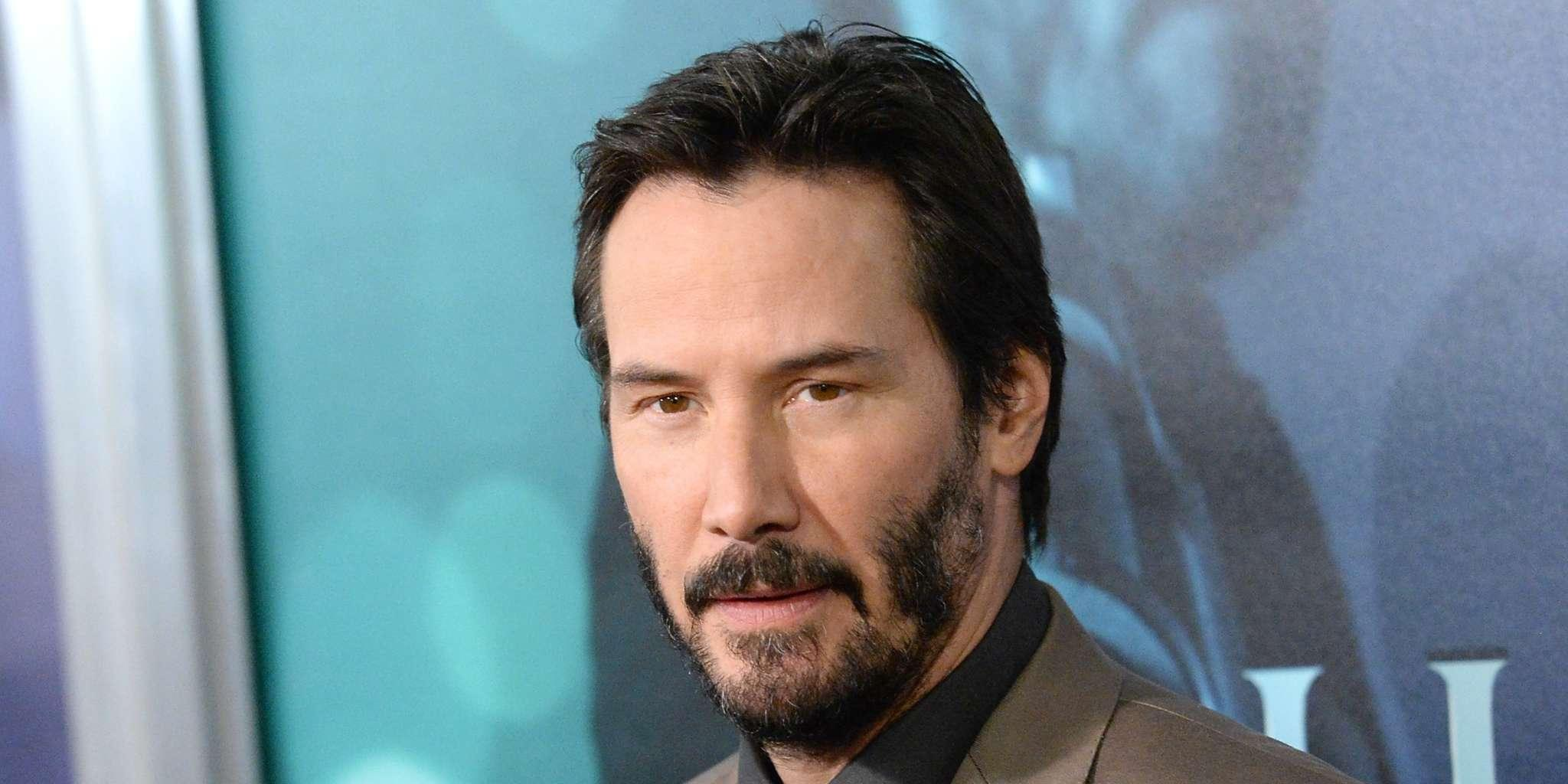 Keanu Reeves Reveals He's Read The Matrix 4 Script Already - Here's What He Could Say About It!