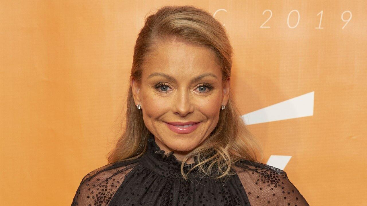 Kelly Ripa Reveals Unusual Main Concern Over Her Daughter Starting College