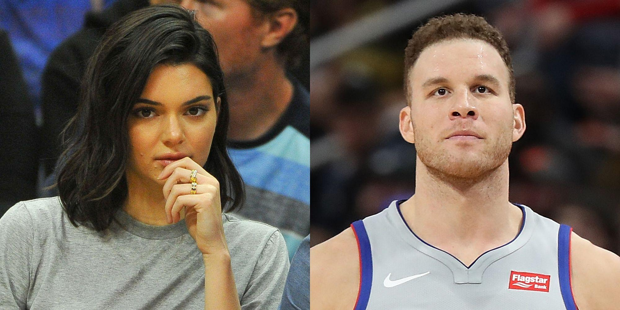 KUWK: Kendall Jenner And Former Boyfriend Blake Griffin Ran Into Each Other On Labor Day - Details!