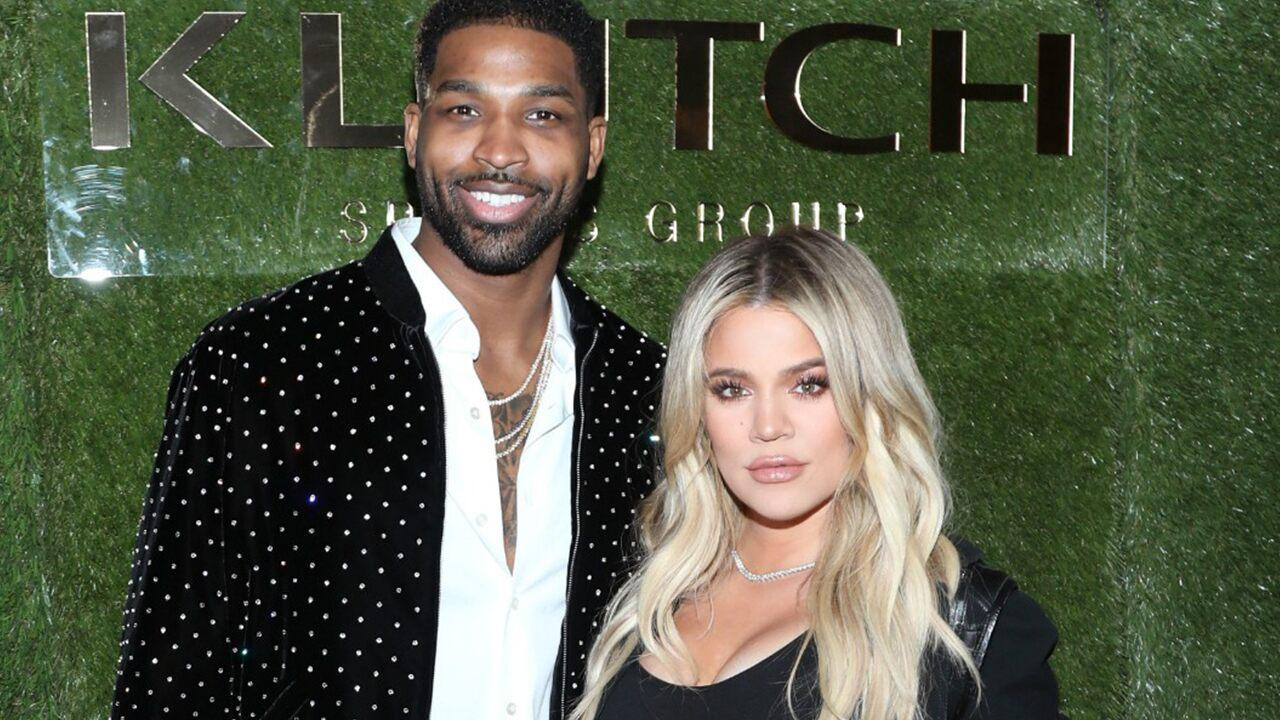 KUWK: Khloe Kardashian Says It Was Hard To See Tristan Thompson At Their Daughter's First Birthday Party