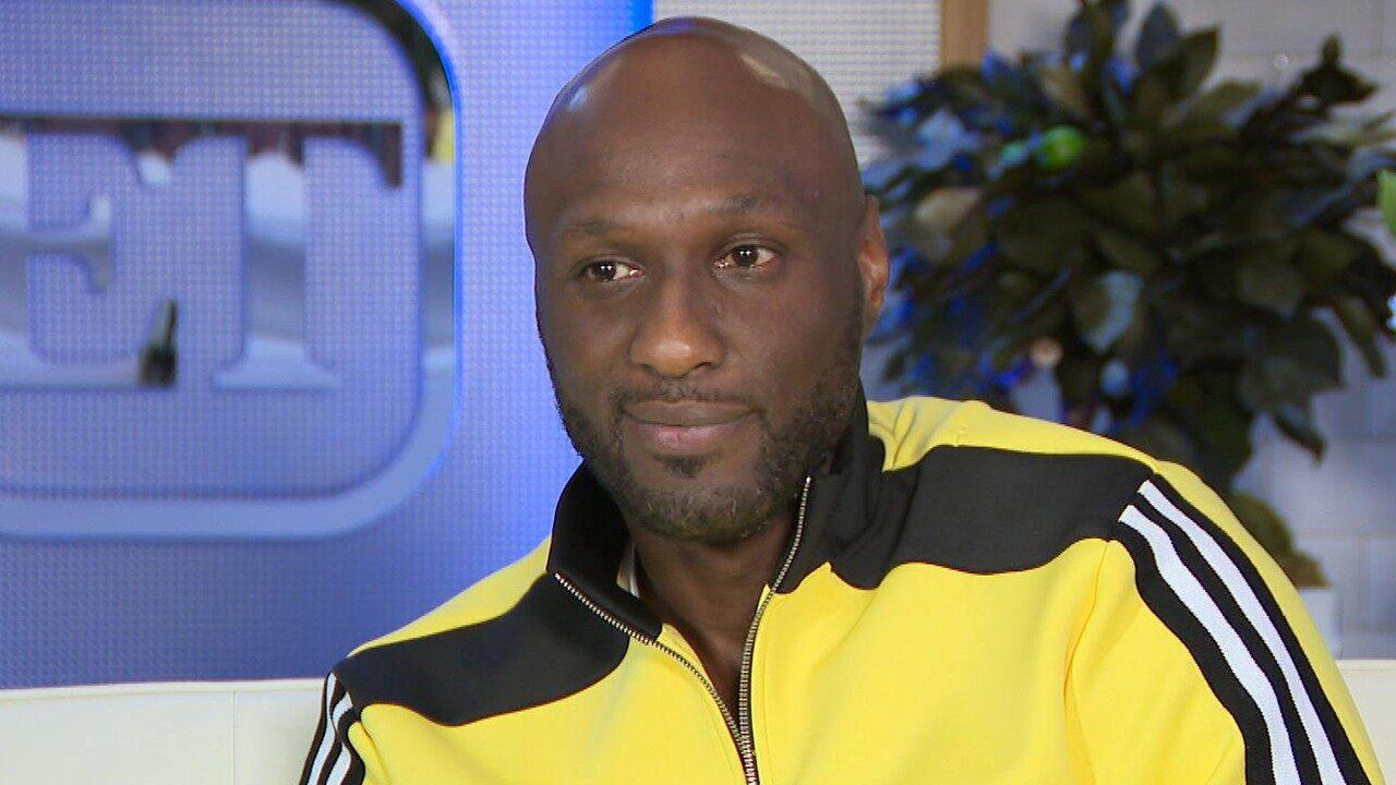 Lamar Odom Gets Candid About His Overdose And The Longterm Problem He Still Has While On DWTS