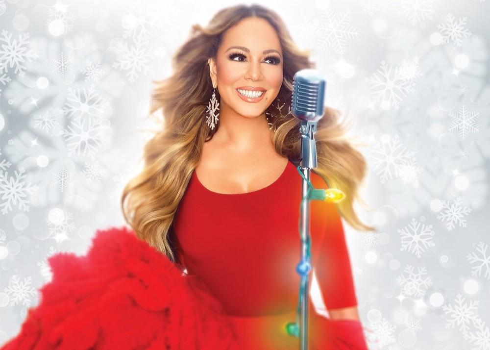 Mariah Carey Is Going On Tour Just In Time To Celebrate The Holiday Season And Her Iconic Christmas Album