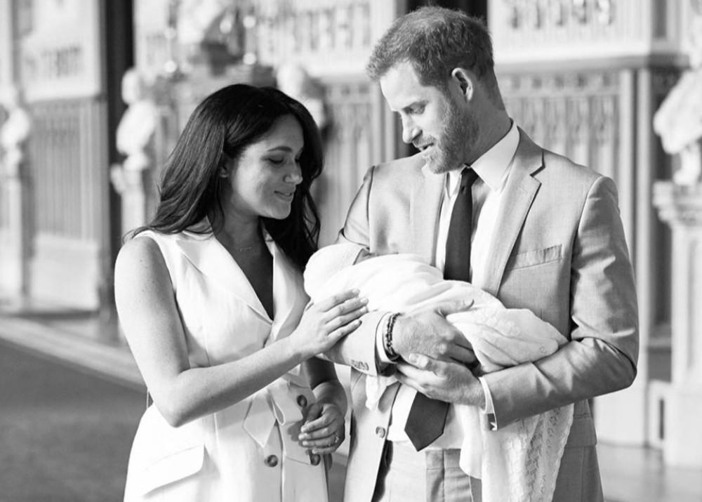 Meghan Markle Has No Intention Of Letting Archie Meet Her Father, Thomas Markle — Sources Say She Is Protecting Prince Harry And The Royal Baby