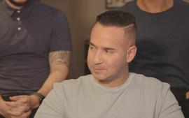 The Situation's Wife Lauren Pesce And His Co-Stars Planning Huge Bash To Celebrate His Release From Prison