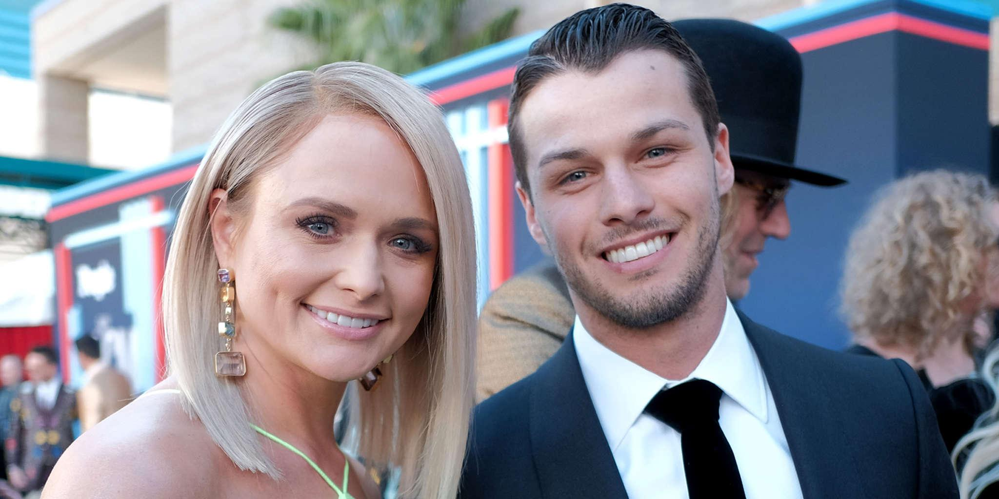 Miranda Lambert Raves Over Her Hunky Husband During Concert - See The Video
