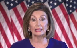 President Donald Trump Fights Back Against Nancy Pelosi's Impeachment Inquiry — Calls It Witch Hunt Garbage And Scam