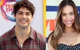 Noah Centineo And Alexis Ren Reportedly Dating - Here Are All The Clues!