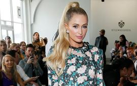 Paris Hilton Gushes Over Aunt Kyle Richards After The RHOBH Star's First NYFW Fashion Show - 'So Proud!'