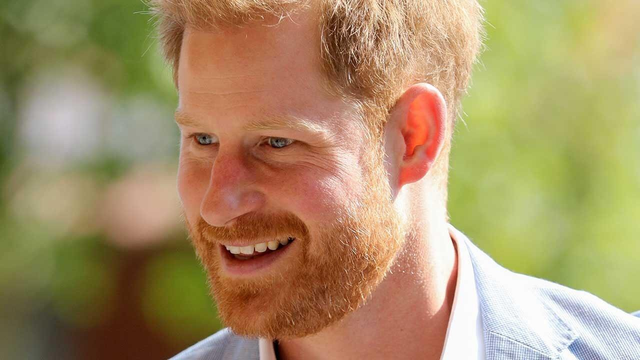 Prince Harry Says He's Excited To Introduce Meghan Markle And Their Baby To His 'Second Home' In South Africa As They Get Ready For Royal Tour There