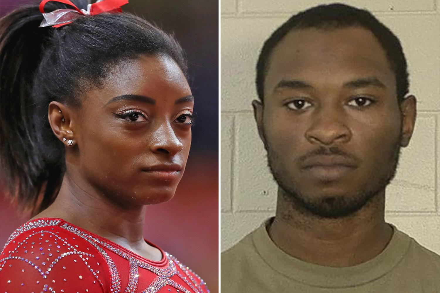 Simone Biles Addresses Her Brother's Arrest For Triple Murder In A Lengthy Statement For The First Time
