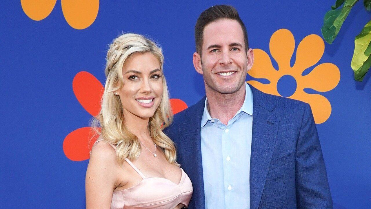 Tarek El Moussa Gifts His Girlfriend THIS Lavish Car On Her Birthday - Check It Out!