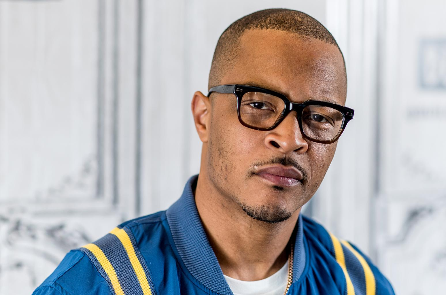 T.I. Posts Cardi B On Social Media And Has Fans Laughing