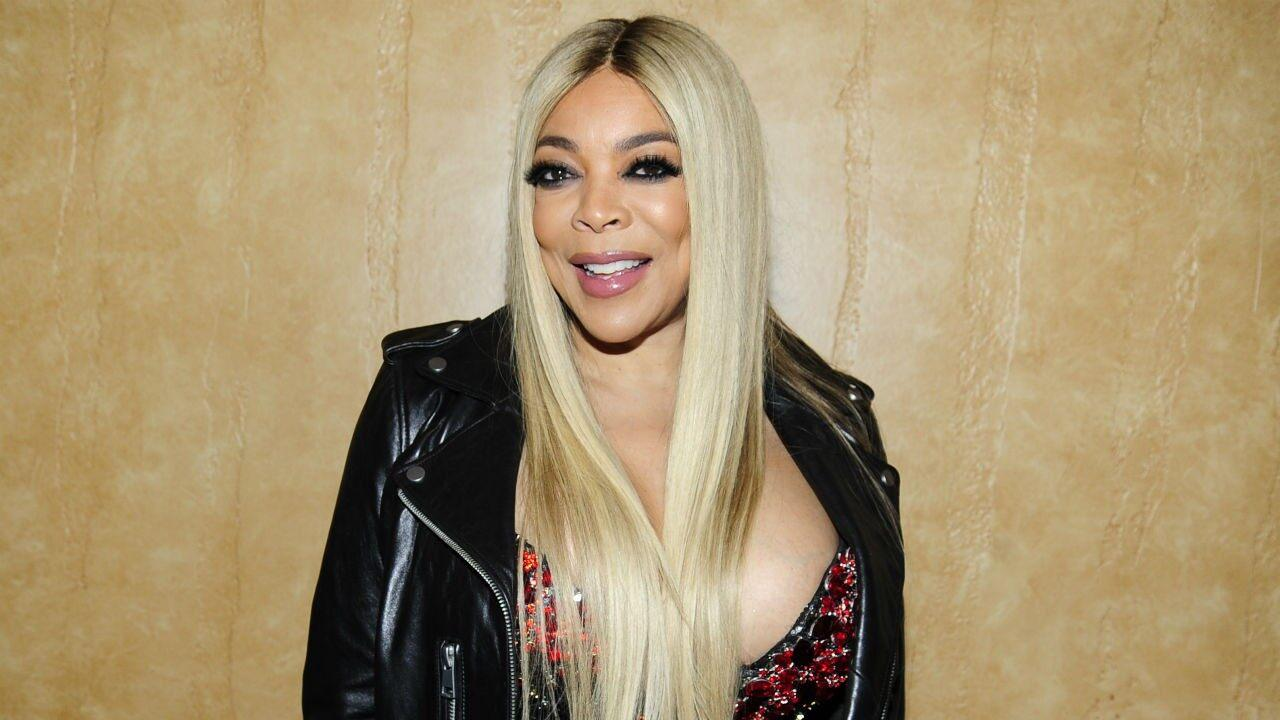 Wendy Williams Wants To Get Married Again But She And Her Future Husband Would Live Separately!