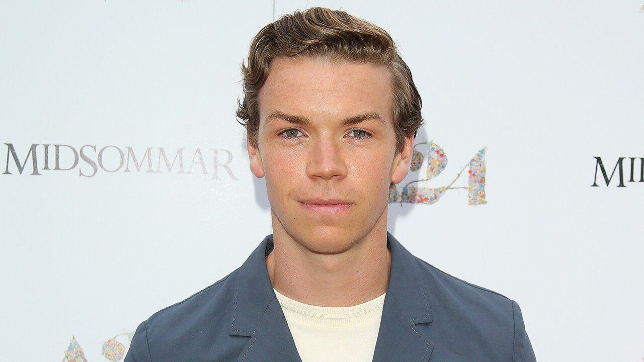 Will Poulter Joins The Cast Of Amazon's Upcoming 'Lord Of The Rings' Series