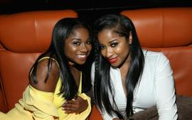 Reginae Carter And Her Mom, Toya Wright Write Emotional Messages In The Memory Of Josh, Toya's Late Brother