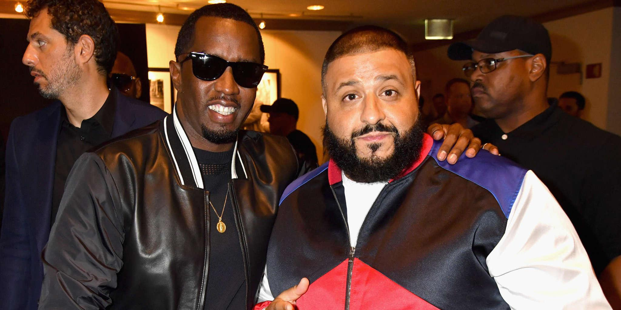 Diddy Confirmed 'Making The Band' In 2020 - He's In 'Semi-Retirement' From Music