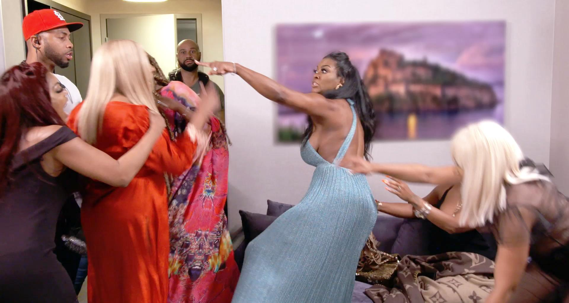Porsha Williams' Fans Are Excited Following Her RHOA-Related Announcement