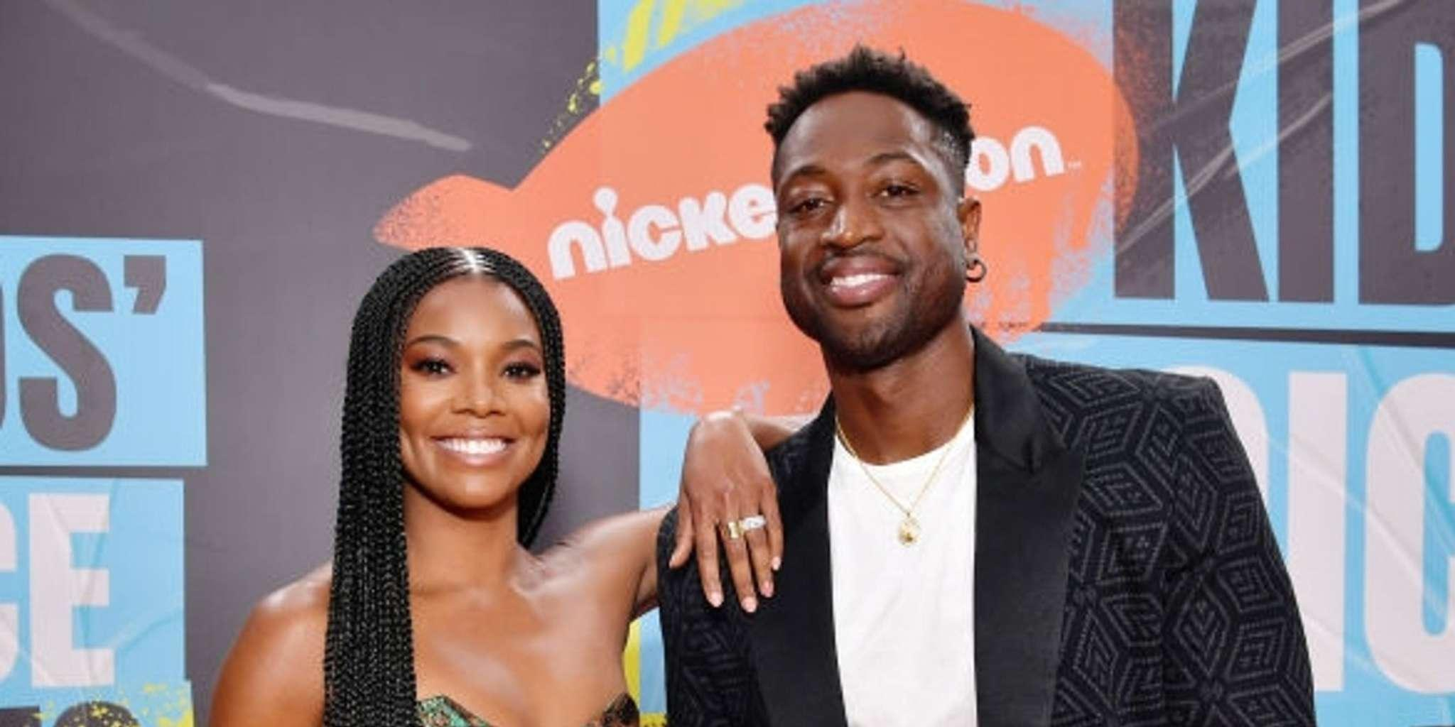 Gabrielle Union Slams Haters Who Shaded Dwyane Wade For Supporting His Son's Choices