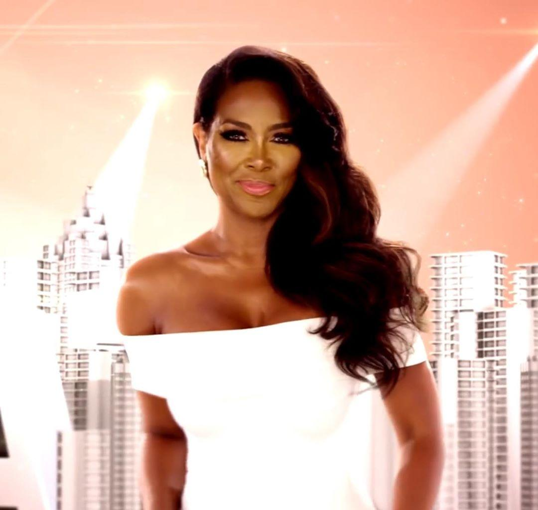 Kenya Moore Has Some Fans Worried Due To Her Very Skinny Look - See Her Latest Pics