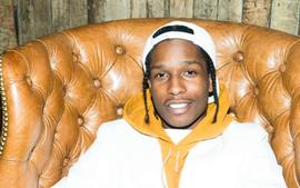 A$AP Rocky Defends His Right To Love Getting A Manicure