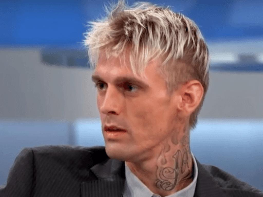 Aaron Carter Claims He Is Leaving 'Foul' America For Canada