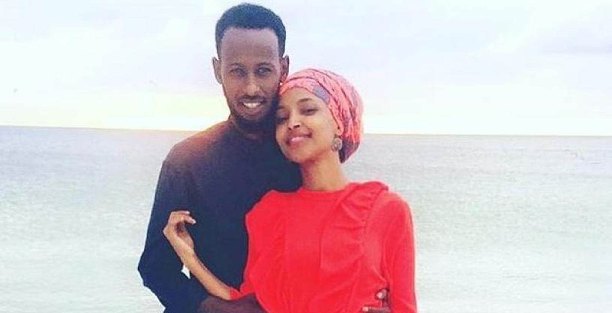 Ilhan Omar And Husband Ahmed Hirsi Reveal The Bizarre Reason They Have Filed For Divorce