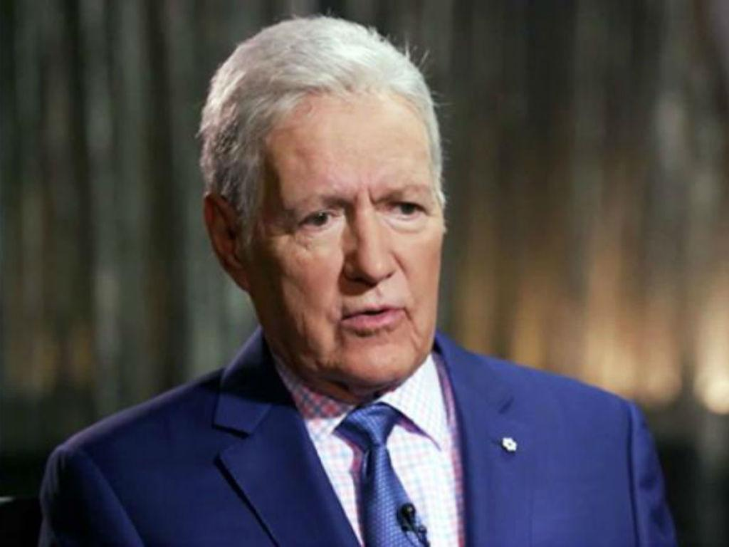 Jeopardy! Host Alex Trebek Releases Pancreatic Cancer PSA To Raise Awareness For The Disease