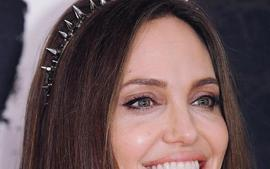 Angelina Jolie Gets A Chance To Reunite With All Her Children -- Photos Show Her Happiness As A Mother