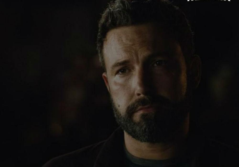 Ben Affleck Uses Dating Rumors To Shine Light On An Important Cause