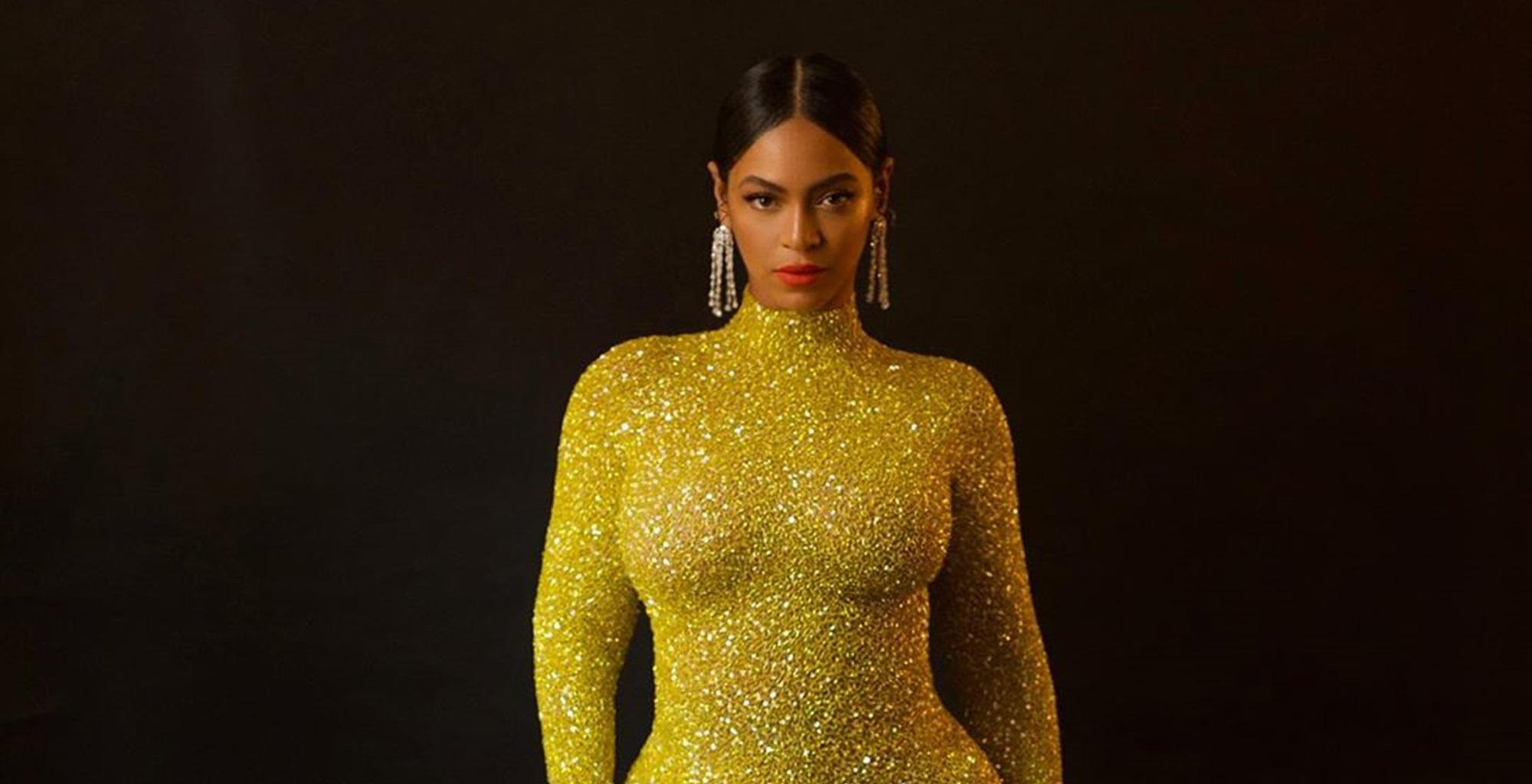Beyonce's Face Looks Very Different In New Photos At Tyler Perry's Event, And It Has Her Fans Saying She is Pregnant With Baby Number 4