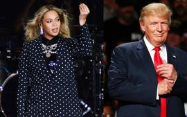 Donald Trump Bashed Bruce Springsteen, Beyonce, And Jay-Z For This Reason