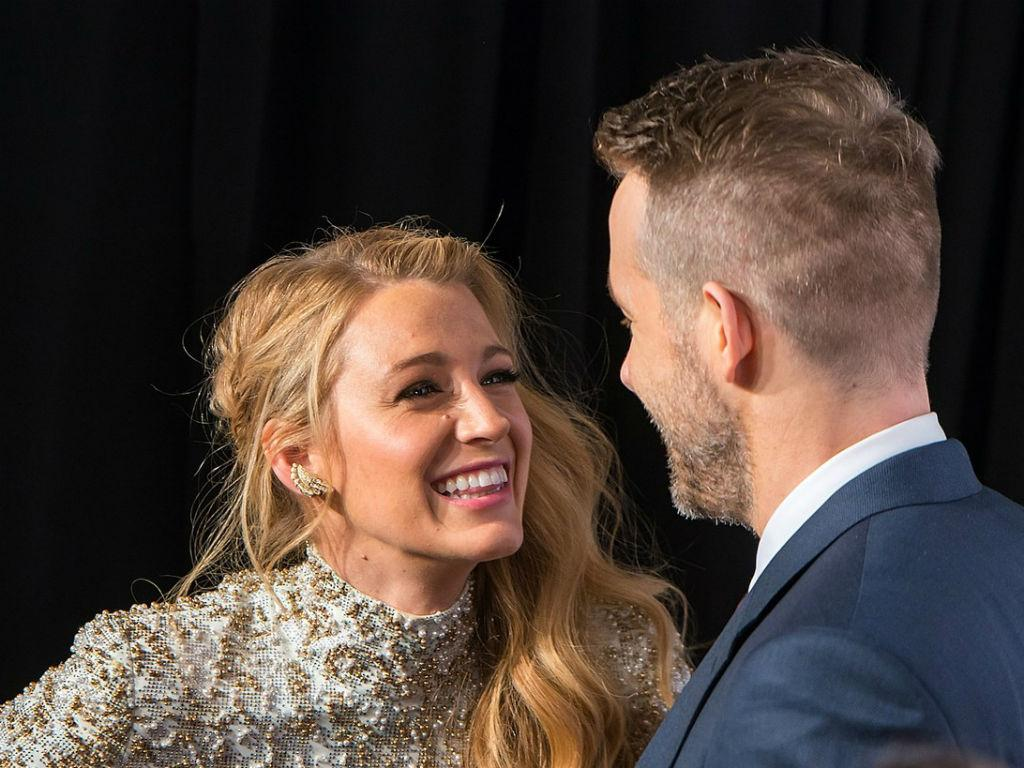 Blake Lively Shares Amazon Baby Registry Full OF Must-Haves For Parents