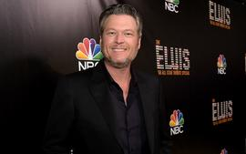 Blake Shelton Has Found The Leading Lady For His For His New Movie -- Gwen Stefani's Fans Are Here For It