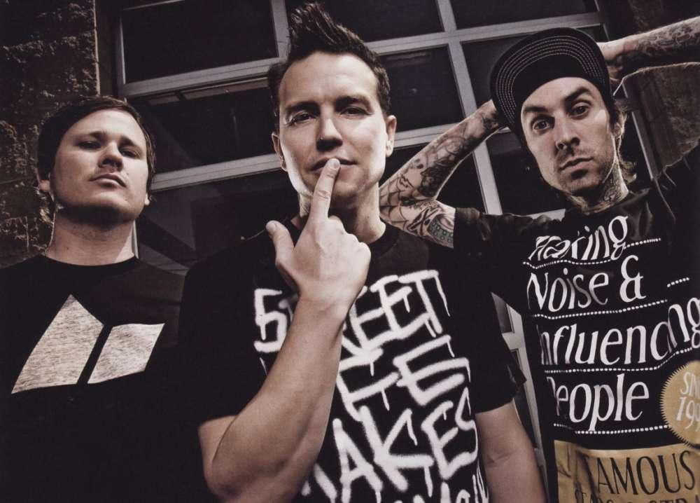 Blink-182 Reveals Why Lil' Wayne Wasn't Pleased With Their Collaborative USA Tour